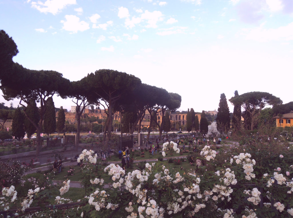 Roseto Roma