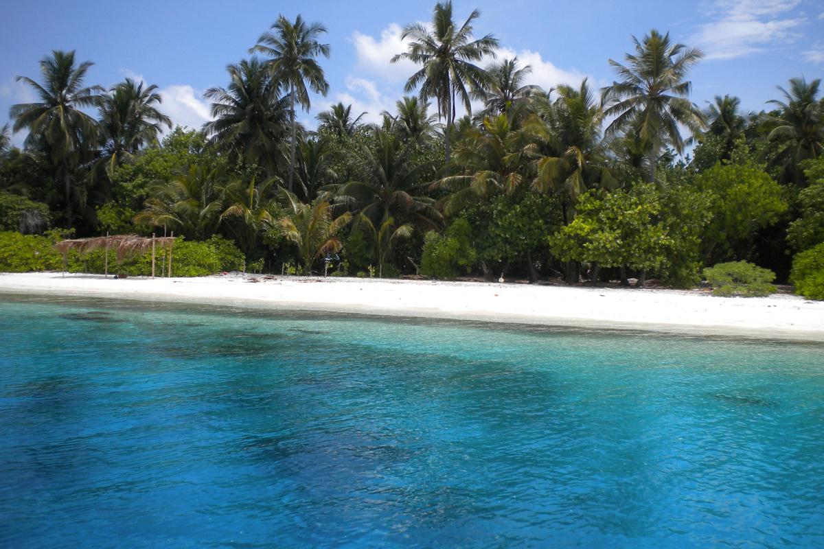 Le Maldive vere, oltre i 'soliti' resort