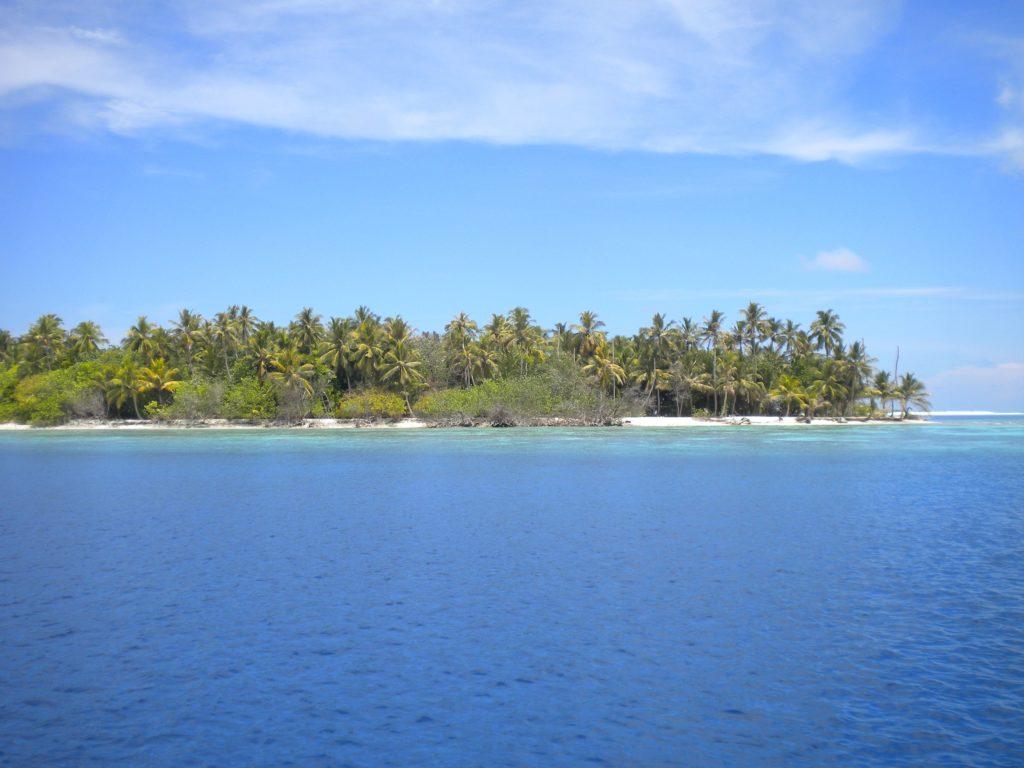 Atollo maldiviano