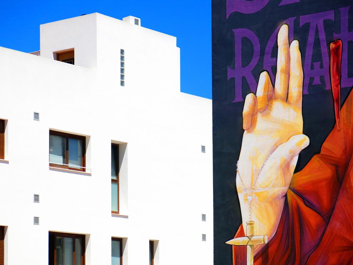 Ibiza, un viaggio a puntate. Da Eivissa a Sant Antoni de Portmany