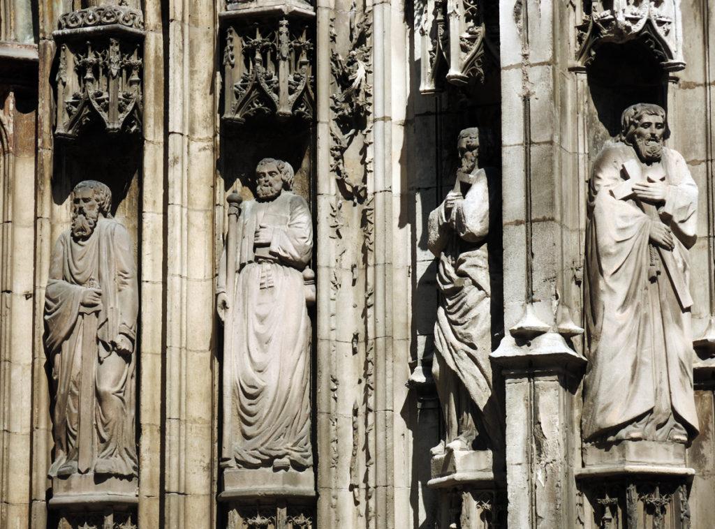 Cattedrale di Saint-Saveur