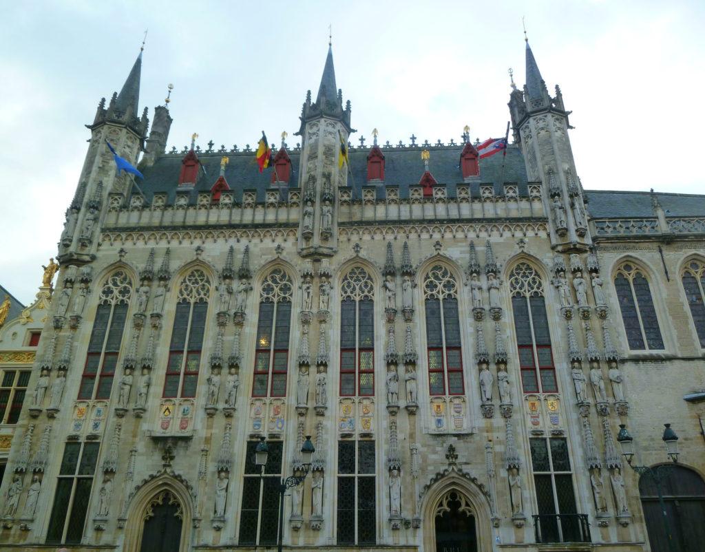 Municipio Bruges