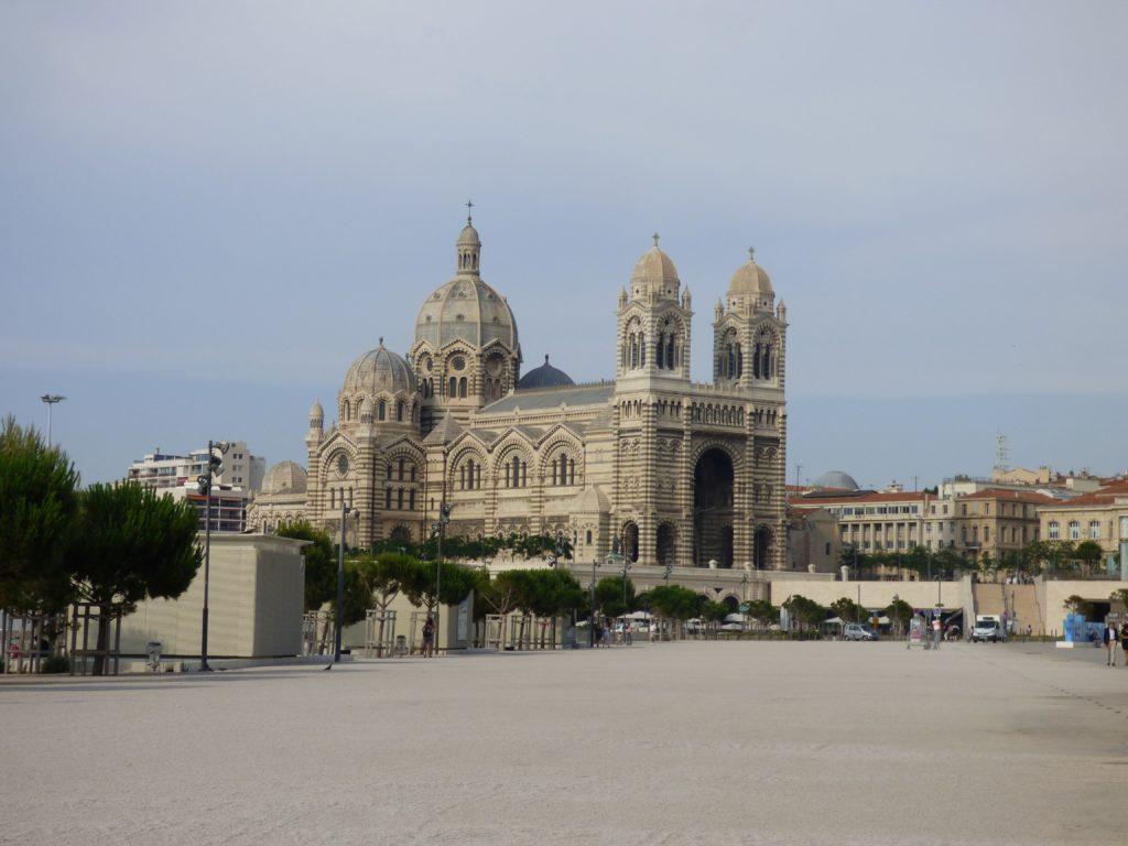 Cattedrale La Major
