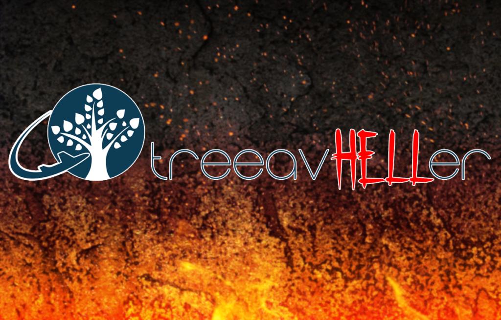 TreeavHELLer