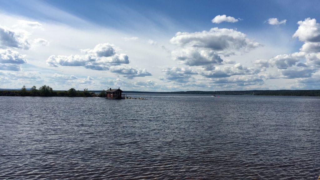Lago Silijan