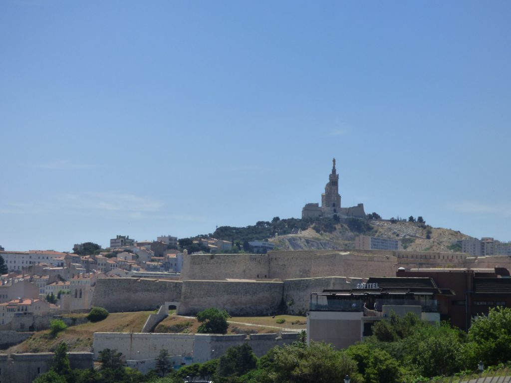 Basilica Notre-Dame-de-la-Garde