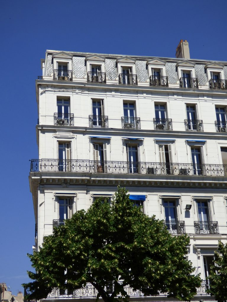 Palazzo Marsiglia