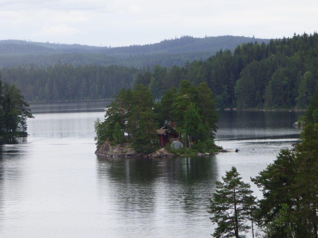 Isoletta svedese