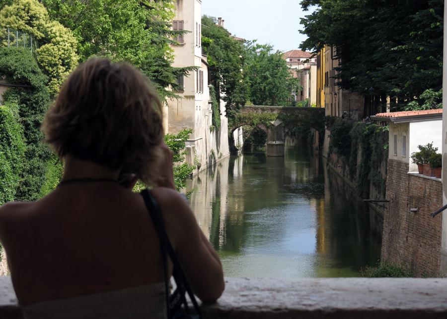 Scorci di Mantova