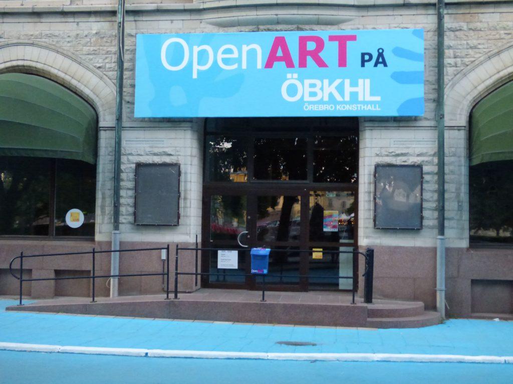 OpenArt Örebro