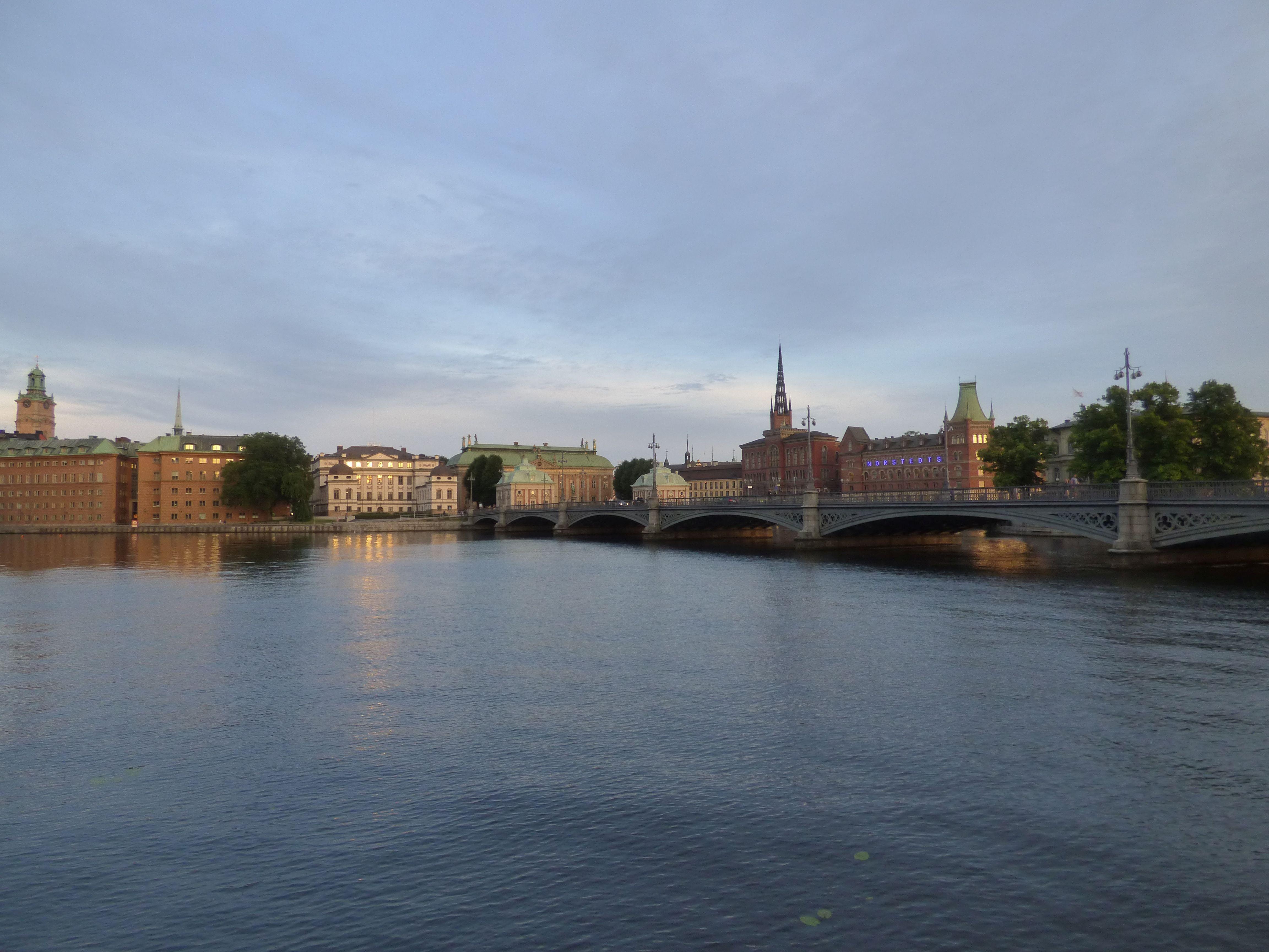 Metal e non solo: cosa vedere a Stoccolma