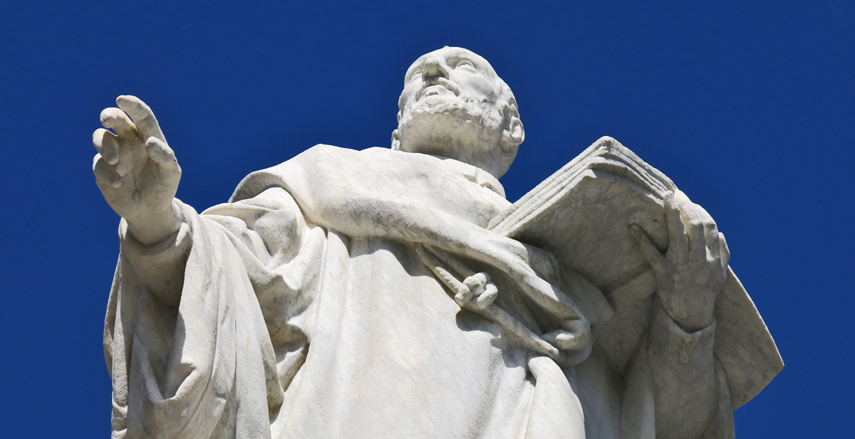 Palestrina, la musica e la Fortuna Primigenia