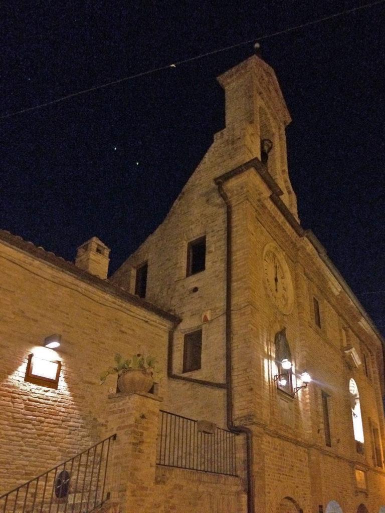 La Chiesa di San Giovanni a Grottammare