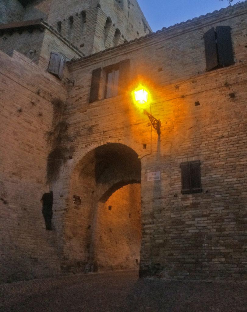 Porta Castello