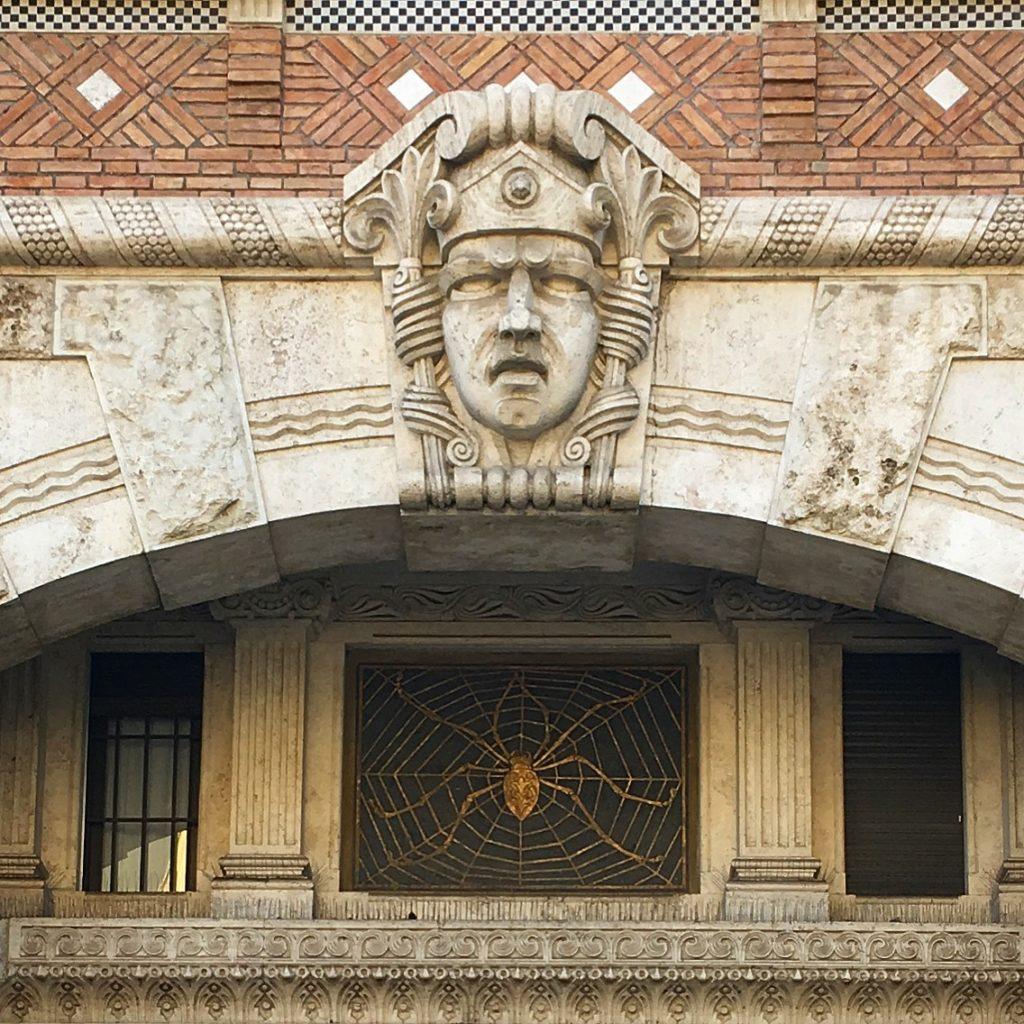 Palazzo del Ragno