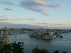 La Valletta, 'Città Umilissima' Capitale della Cultura Europea 2018