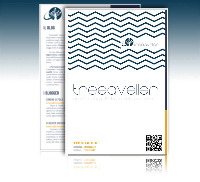 Mediakit Treeaveller