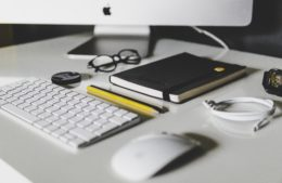 Nascita di un blog e della sua 'corporate identity'