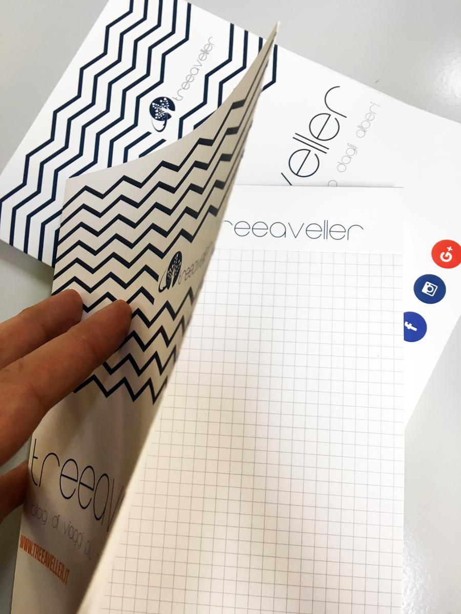 Doctaprint Notes Treeaveller