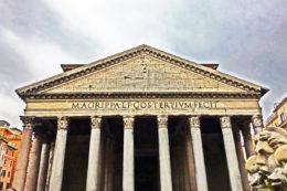 Perché il Pantheon a Roma val bene i 2 euro per l'ingresso