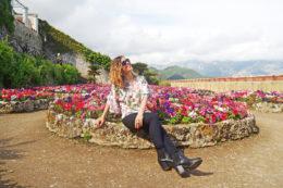 Sfida tra Villa Rufolo e Villa Cimbrone, perle della Costiera amalfitana