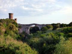 Tra storia e leggende, il 'Ponte del Diavolo' di Vulci