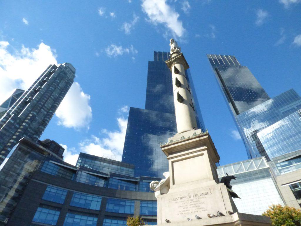 Columbus Square