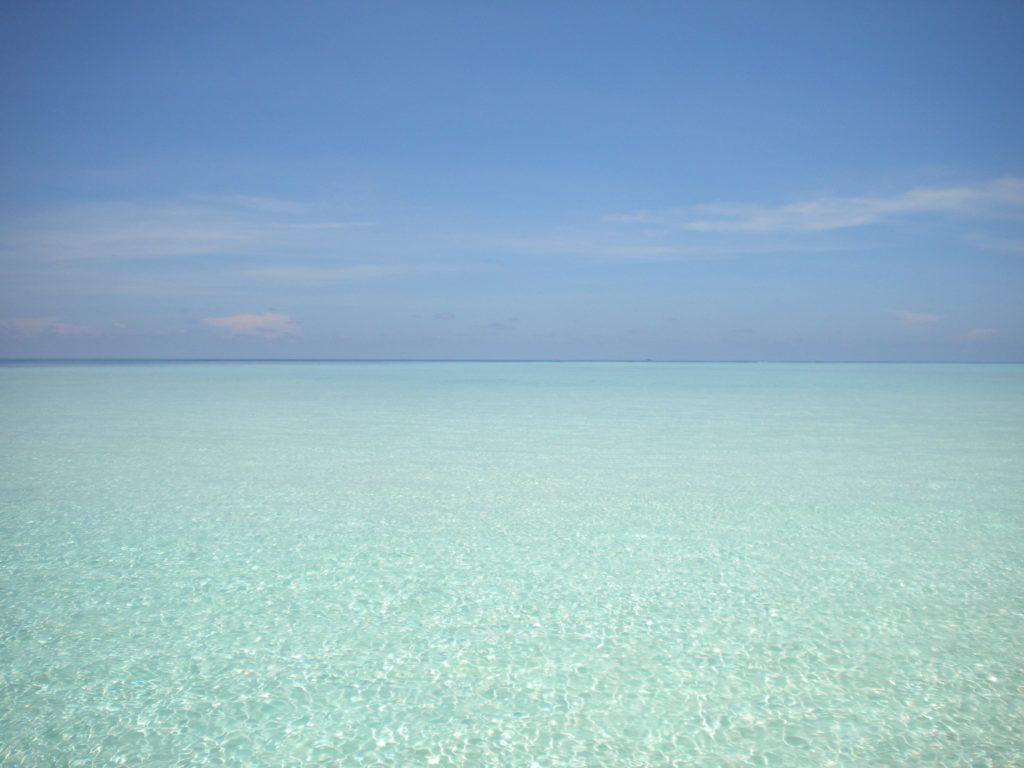 Mare maldiviano