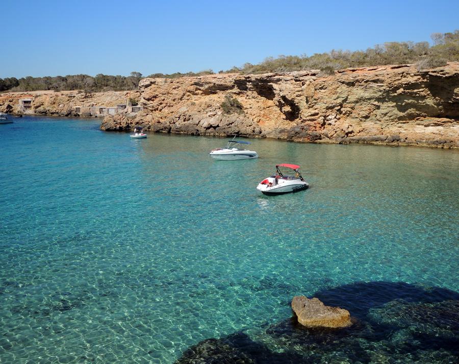 viaggi per single Ibiza