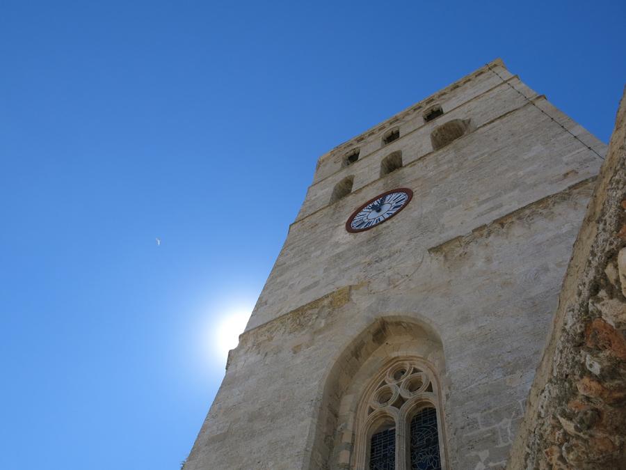 Catedral Santa Maria de les Neus