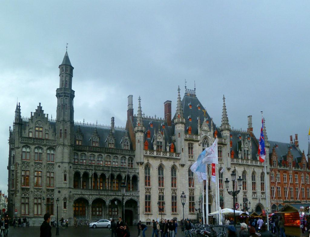 Palazzo Provinciale di Bruges