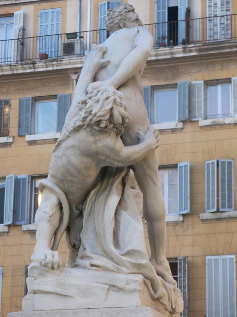 Milone cosa vedere a Marsiglia