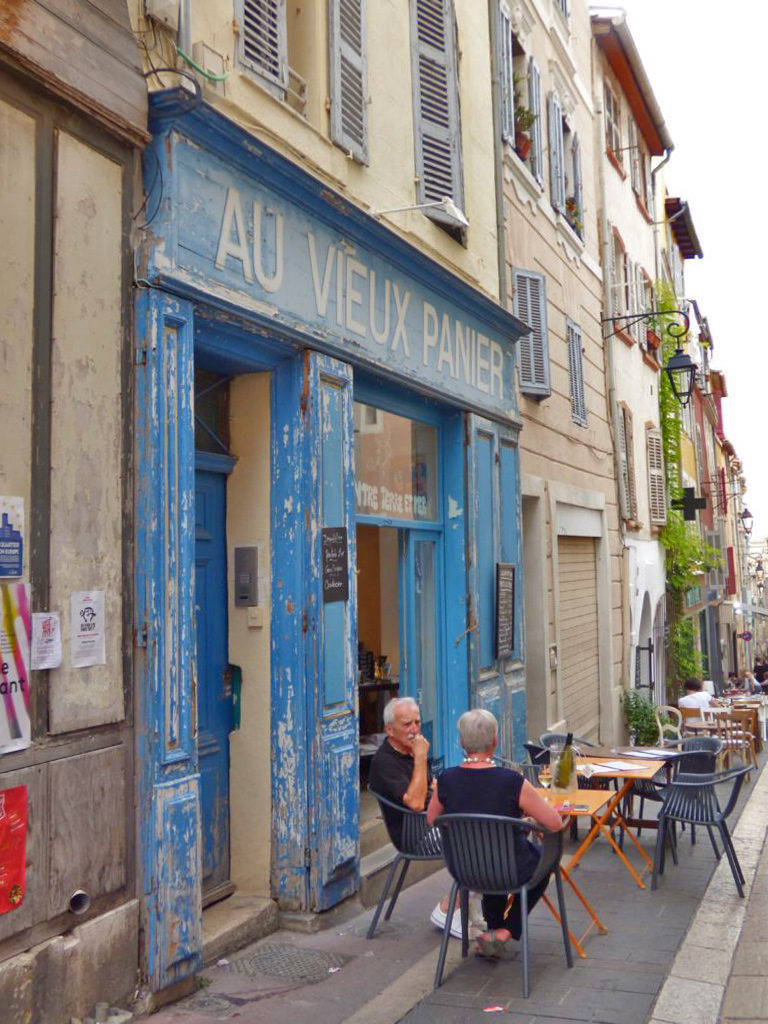 Marsigia Le Panier cosa vedere a Marsiglia