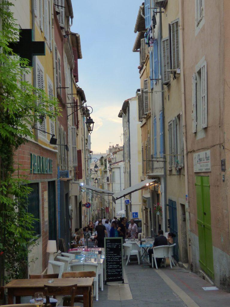 Panier cosa vedere a Marsiglia