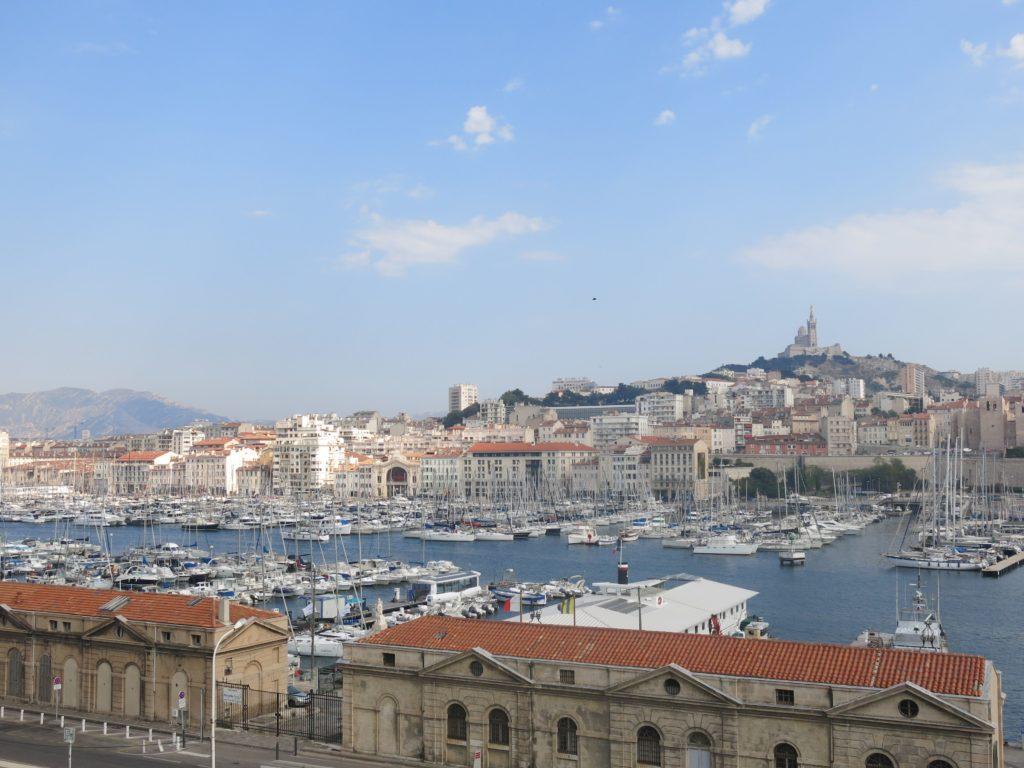 Marsiglia in due giorni