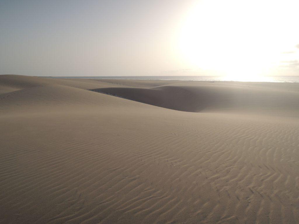 Boavista Praia Chaves