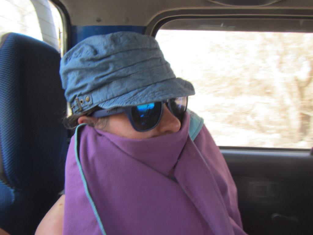 Escursione a Boavista
