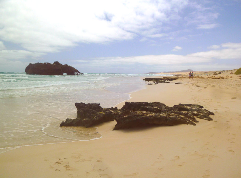 Cabo Santa Maria