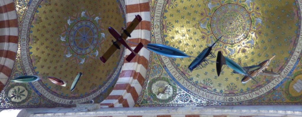 Cattedrale di Notre Dame de la Garde