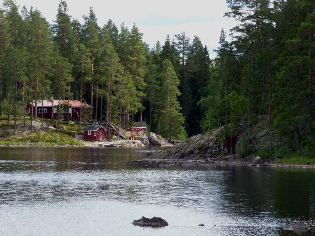 Casette svedesi
