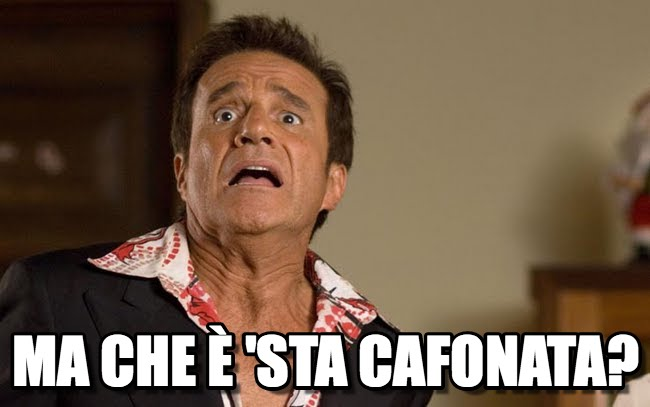 cafonata