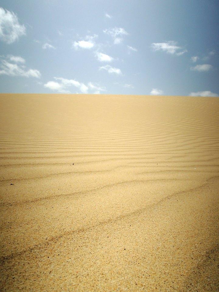 Boavista Deserto de Viana
