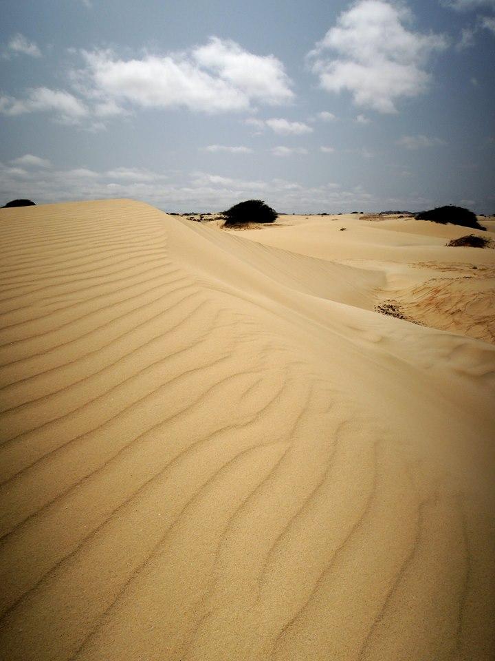 Deserto de Viana