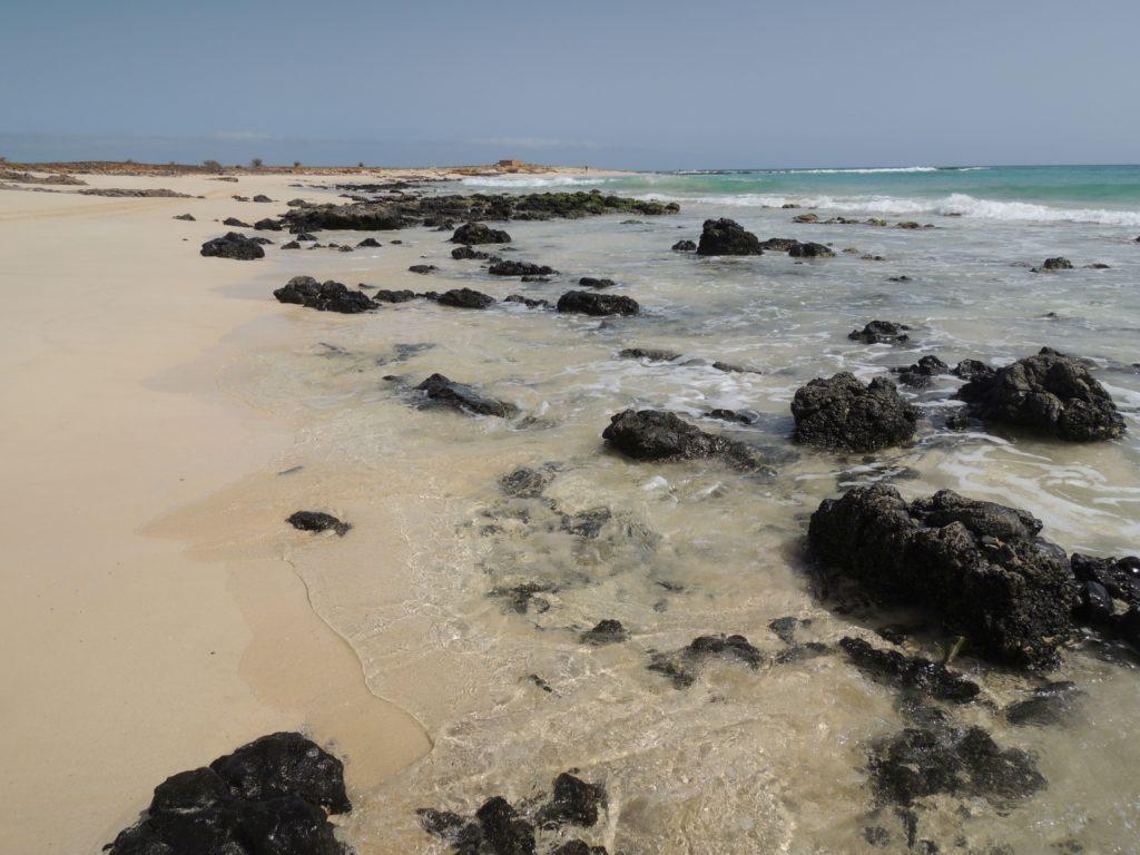 Boavista Praia Santa Monica