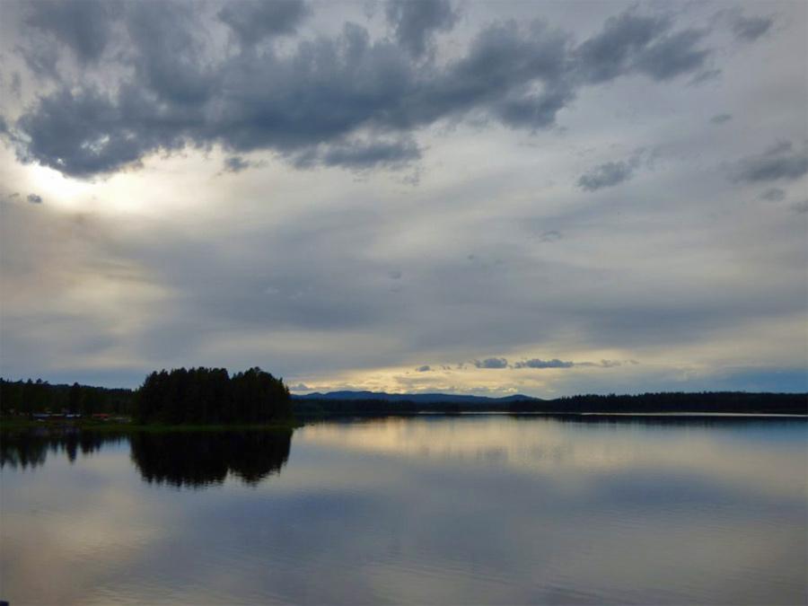 Lago Siljan