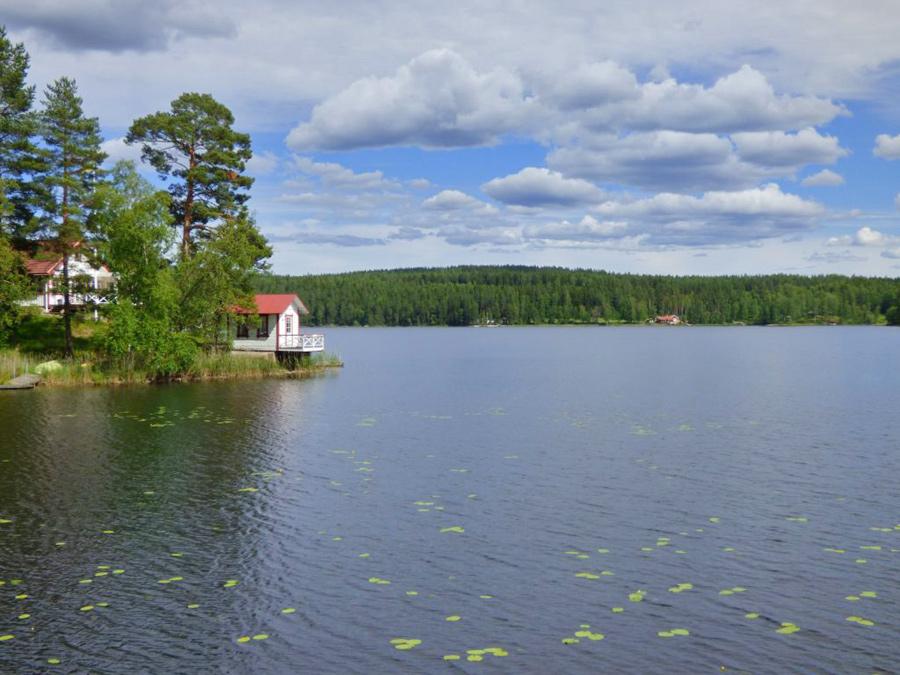 Svezia centrale