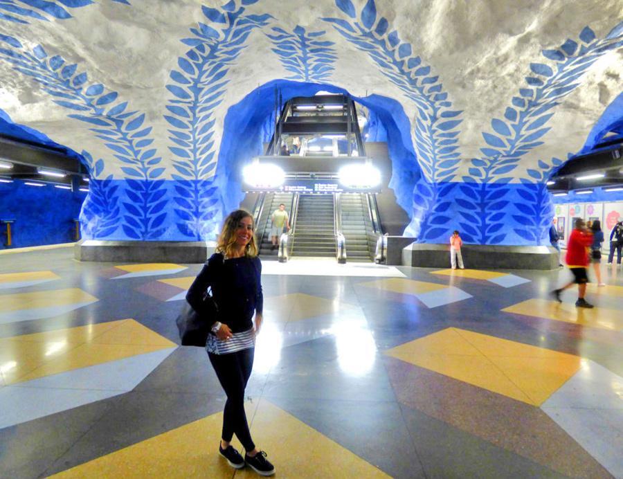 T-Centralen Stoccolma