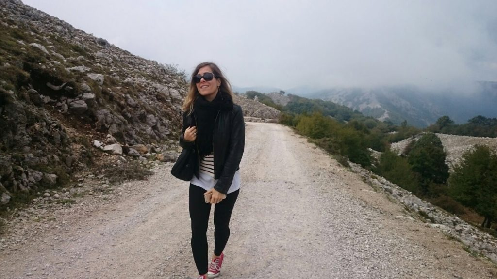 Escursione