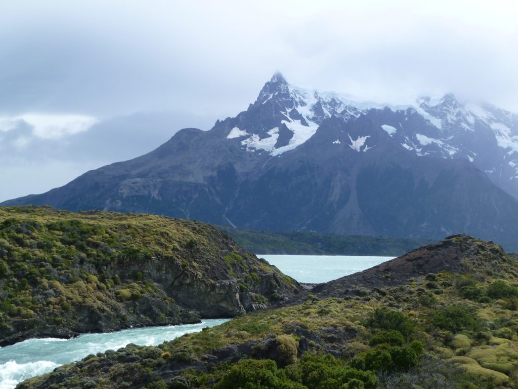 Parque Torres del Paine Cile