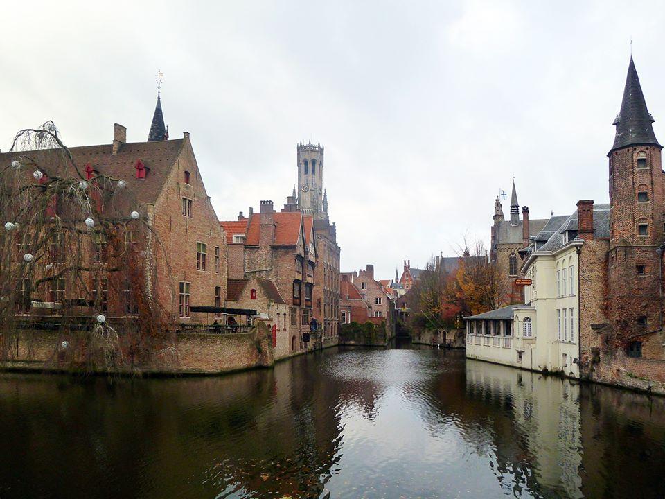 San Valentino a Bruges